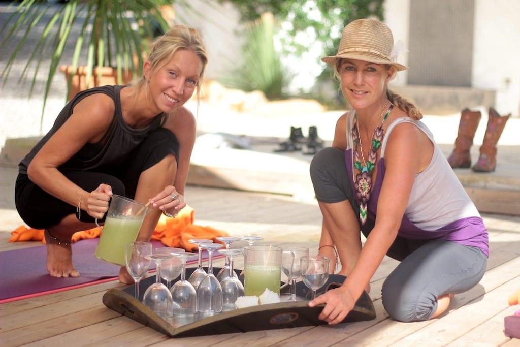 yoga retreat ibiza