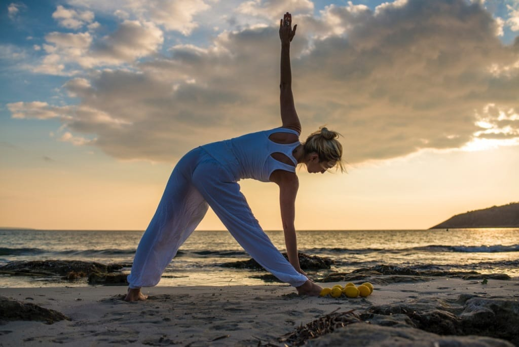 Yoga, Energy and Natural Wellbeing Retreat Ibiza, 4 – 10 August, 1 – 7 September/6 – 11 October