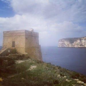Gozo Yoga retreat