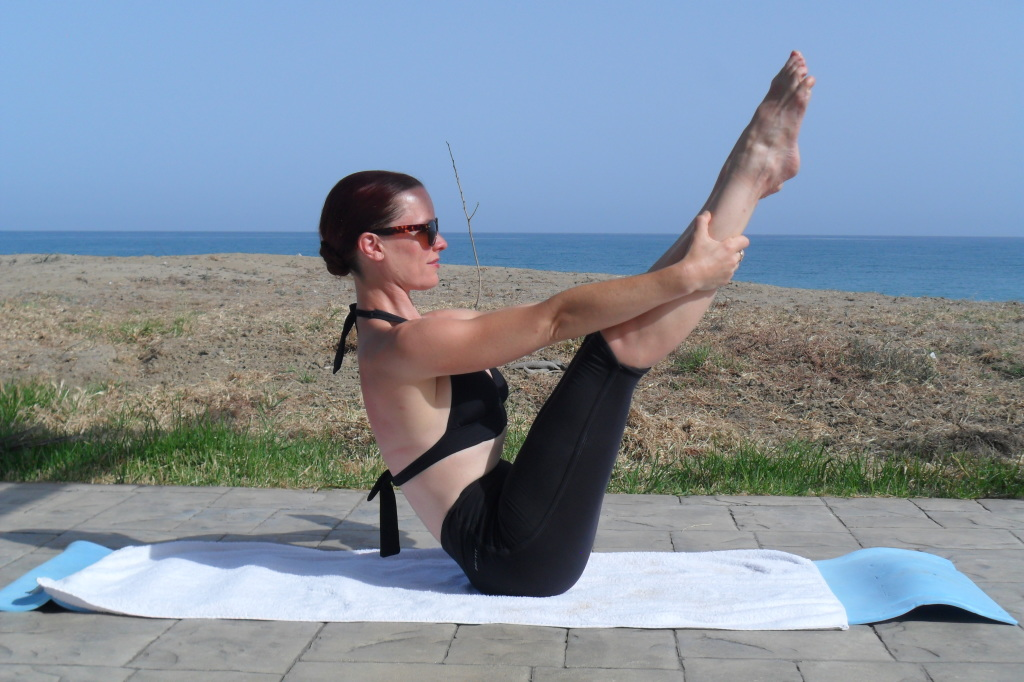 pilates retreat Italy