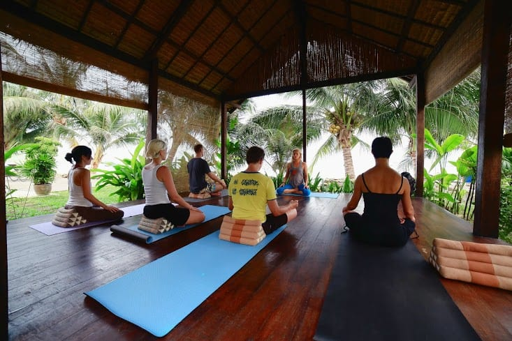 Samahita Wellness Retreat: 3,5 & 7 Day Spa & Wellness Programs, Koh Samui