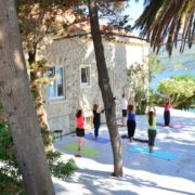 wellness weekend in Croatia