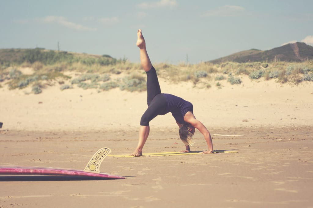 Nourish, Yoga and Surf Retreat, Portugal, 24 – 30 June, 15 – 21 July, 6 – 12 October, 14 – 20 October