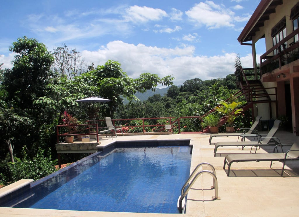 Costa Rica retreats
