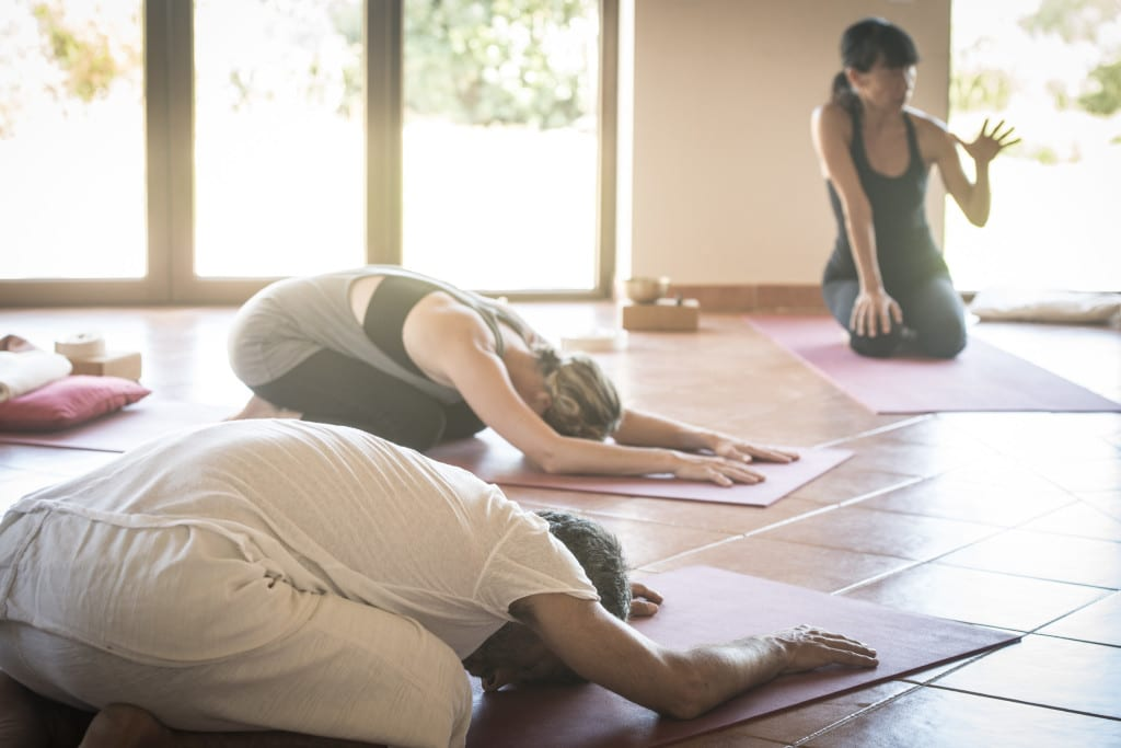Classic Yoga Retreat with Jenny and Igor, Portugal 7th – 13th October