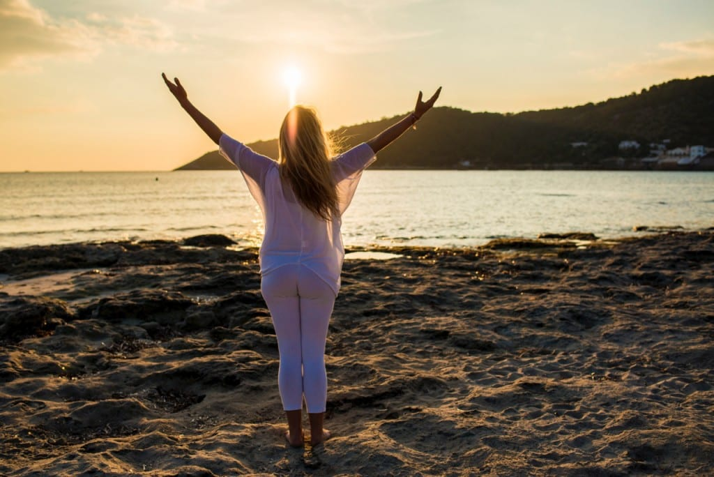 Yoga, Mindfulness and Lifestyle Detox Retreat, Ibiza, 21 – 27 July, 26 August – 1 September/27 October – 1 November