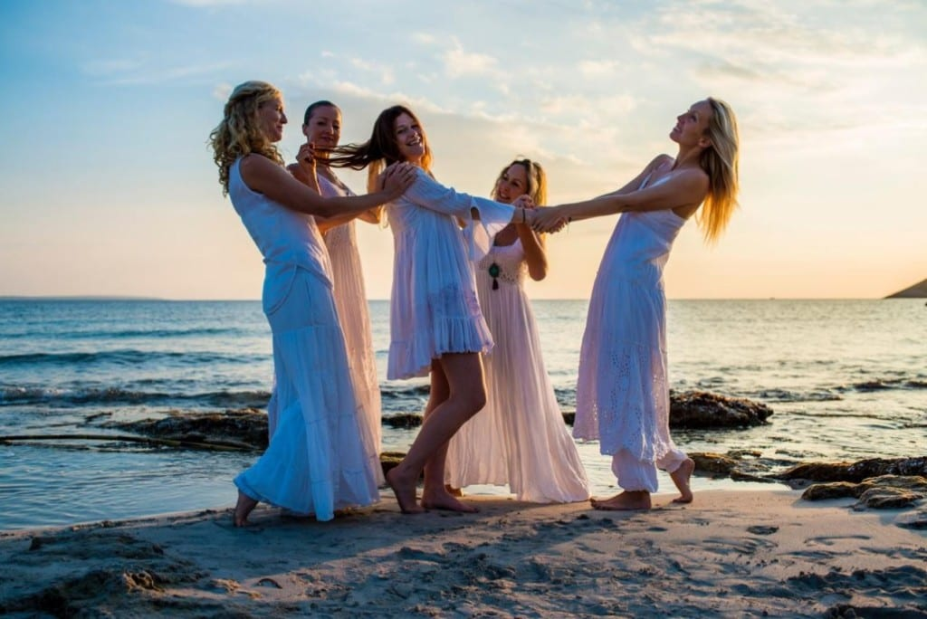 Ibiza retreat for women