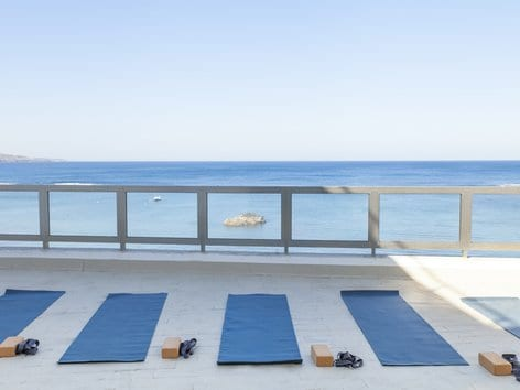 Yoga Holidays in Las Palmas Gran Canaria, open all year round