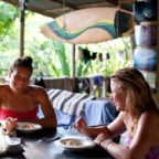 Costa Rica surf and yoga escape