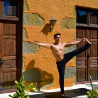 yoga and pilates gran canaria