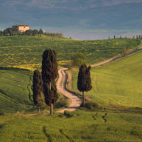 5 recommended retreats in stunning Tuscany