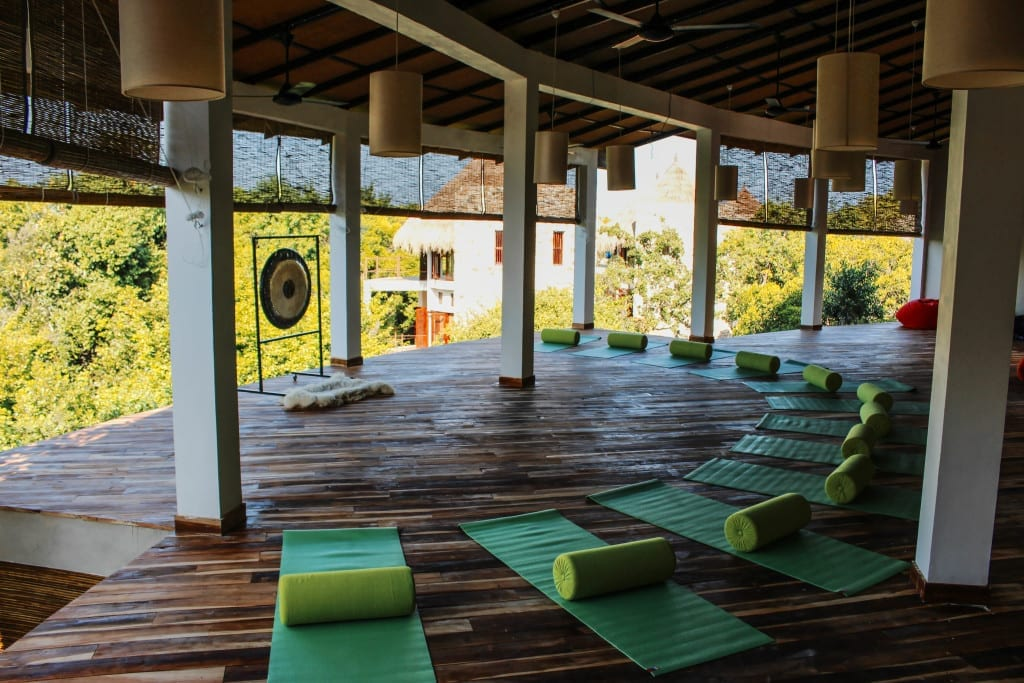 Healing Ayurvedic Retreats at Sen Wellness Sanctuary in Sri Lanka, open all year