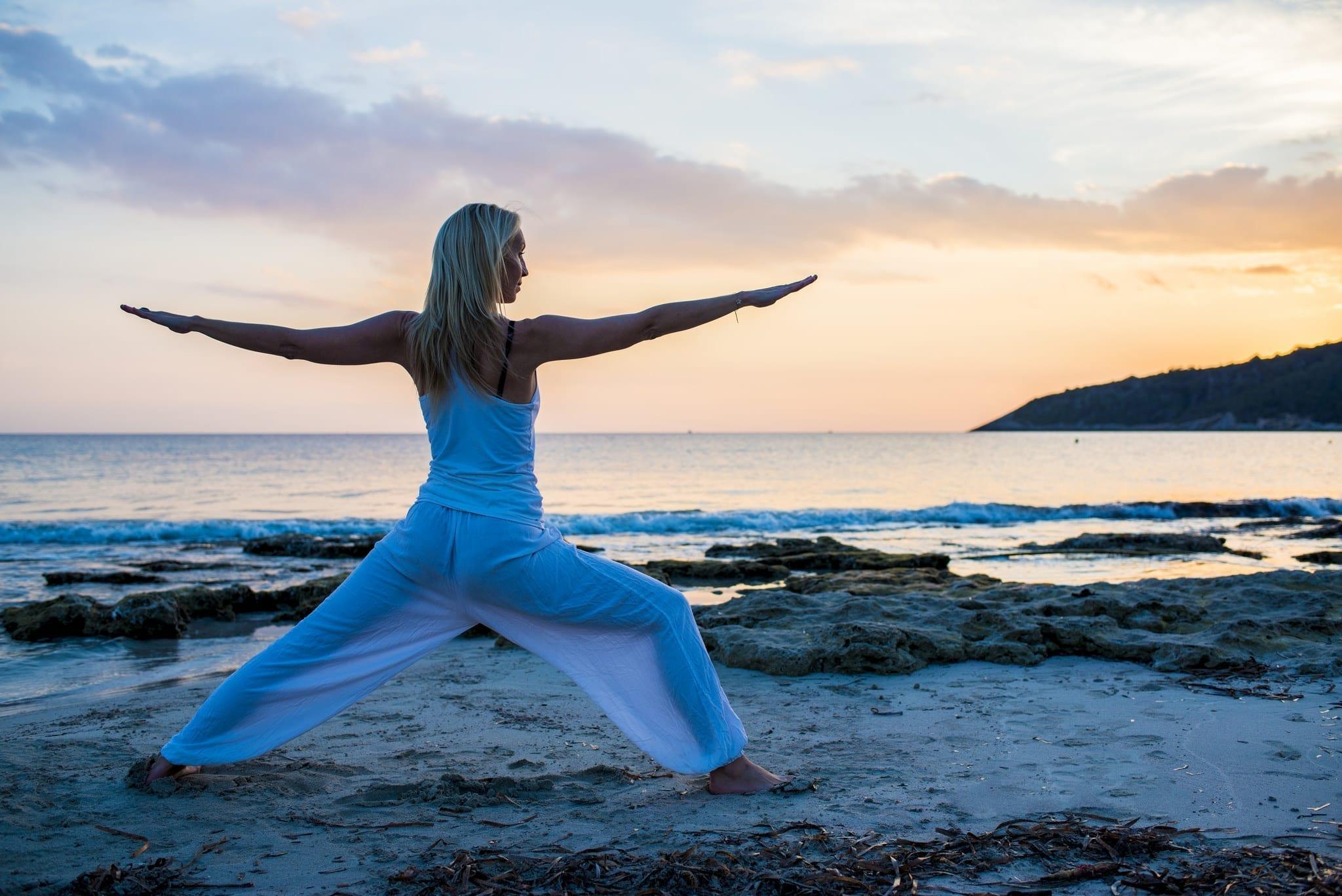 restore and balance retreat