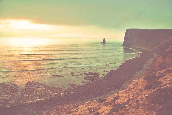 yoga nourish surf retreat Portugal