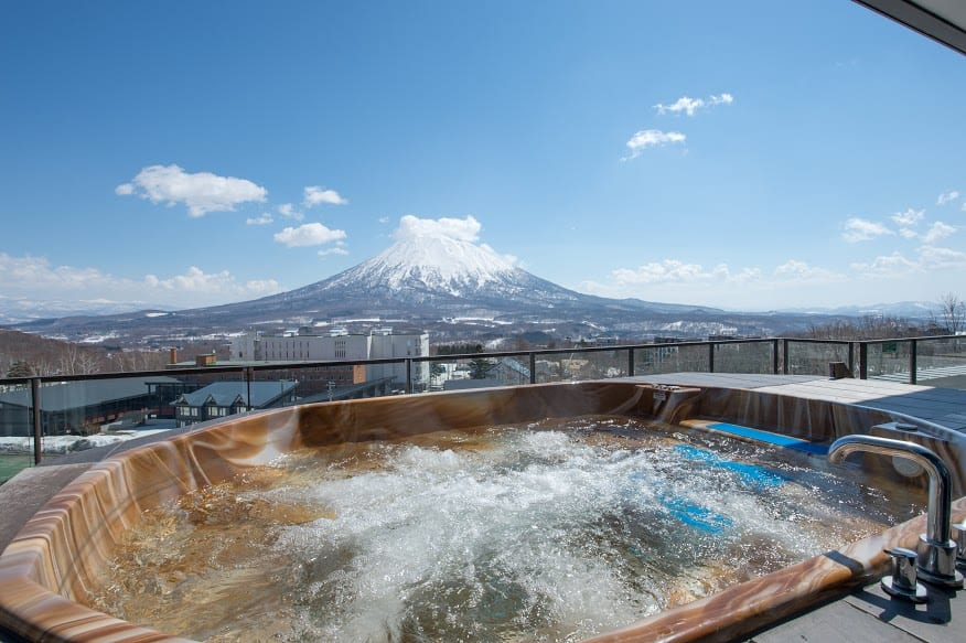 Summer yoga retreat in Hokkaido