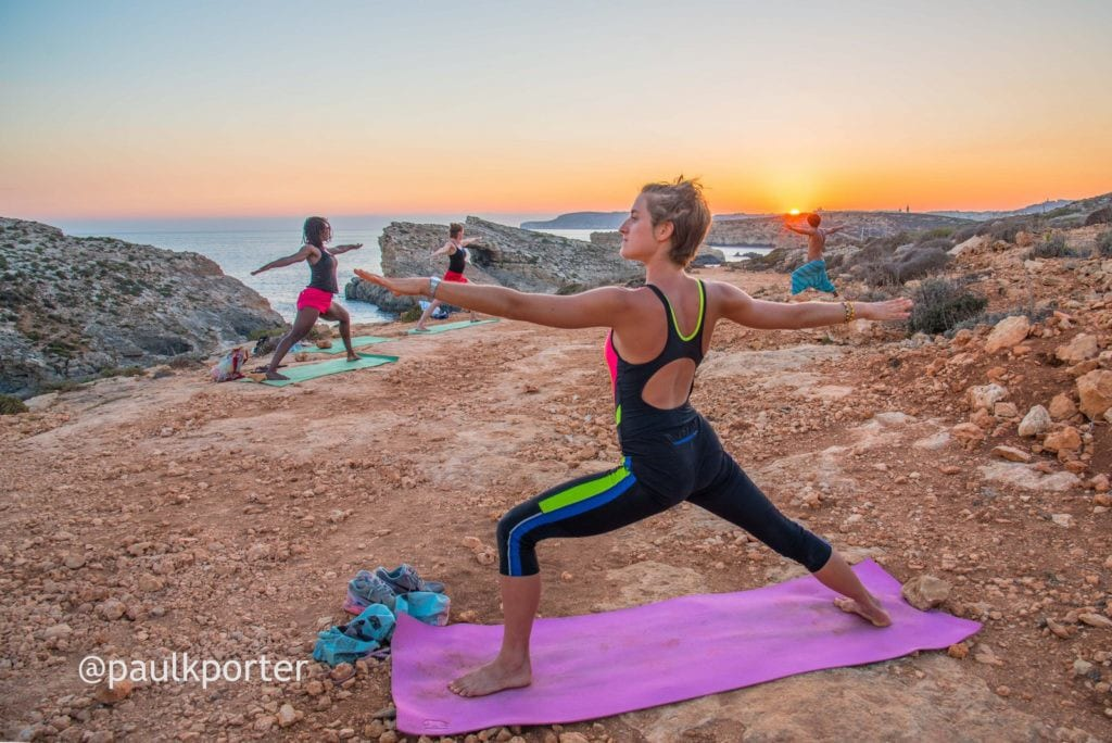 20160808-pkp-Yoga-Sailing-Retreat-Sunset-Yoga-at-Crystal-Lagoon-10-1024x684
