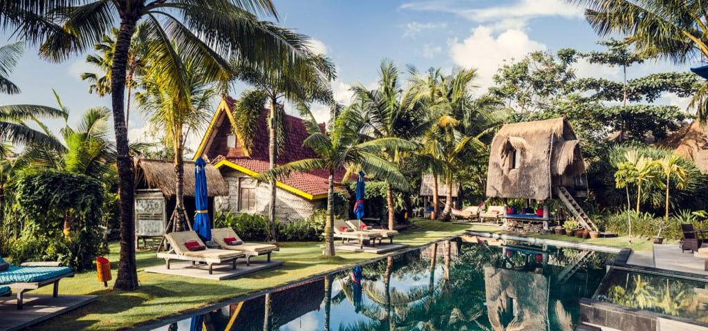 Pilates and Yoga Retreat at Desa Seni, Bali 2nd – 8th February 2019