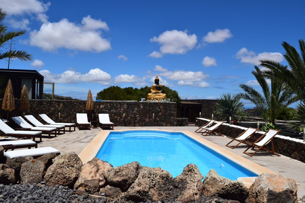 Surya Retreat – Rejuvenating Yoga and Pilates in Fuerteventura, open all year round