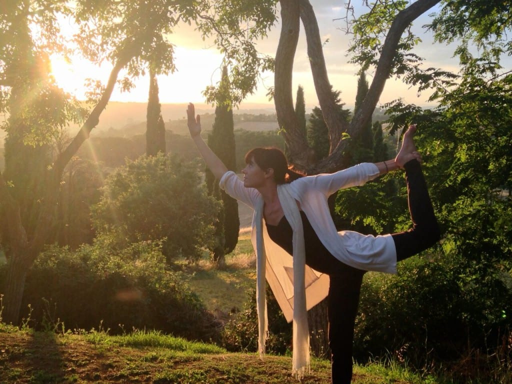 YOGA, FORM+FLAVORS Tuscany Retreat, 16th – 22nd June
