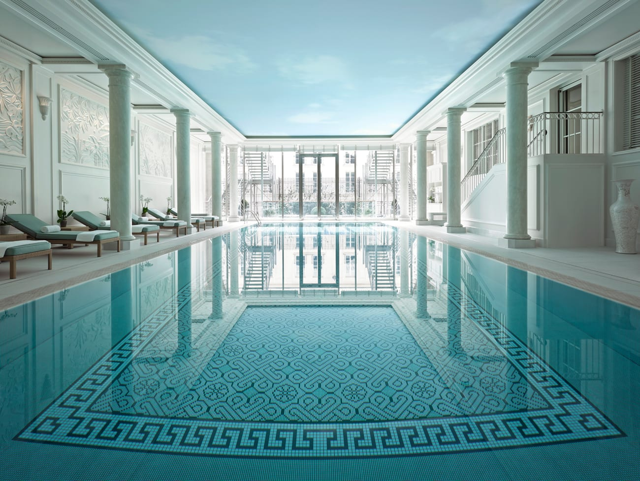 The Best Spa And Boutique Hotel Recommendations In Paris 2017