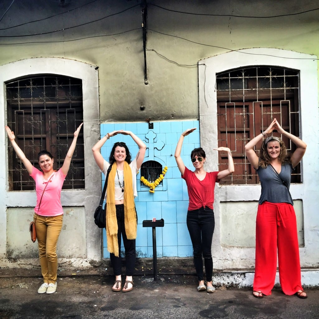 Luxury Goa Yoga, Move+Manifest Retreat, 25th – 31st March