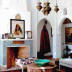 eat pray move Marrakech