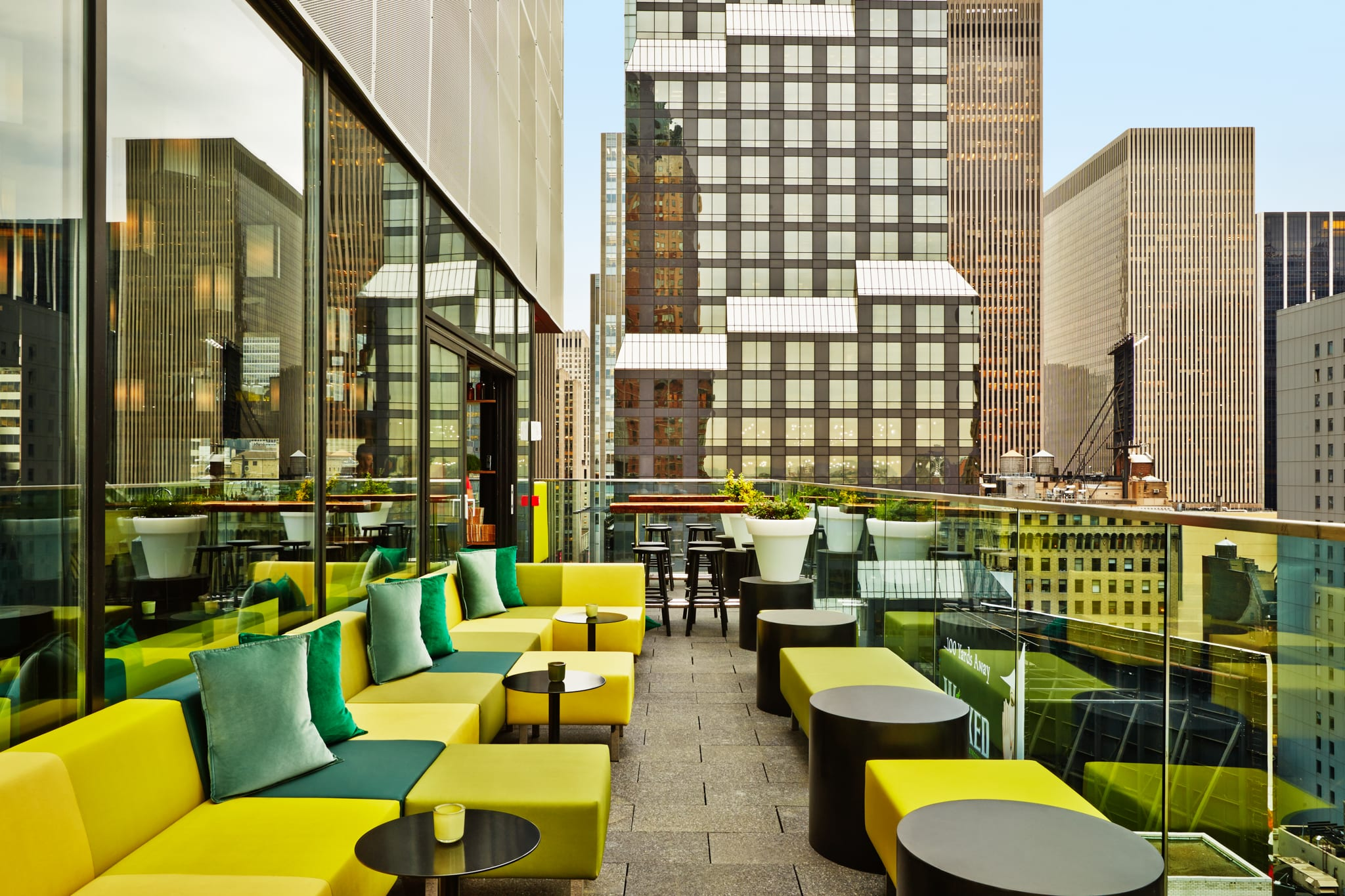 citizenm hotel new york