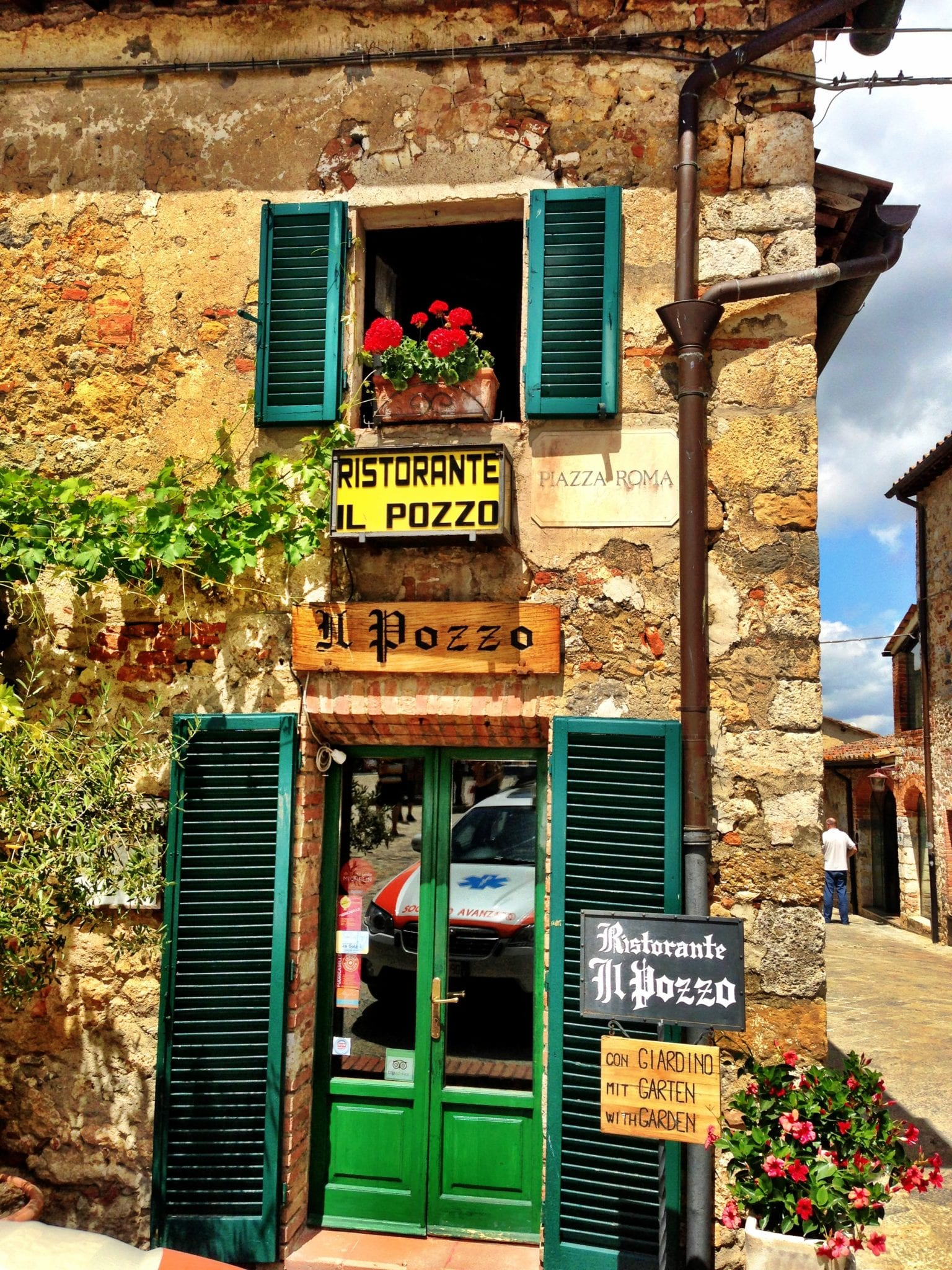 alchemy tours tuscany