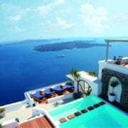 best wellness retreats in Greece