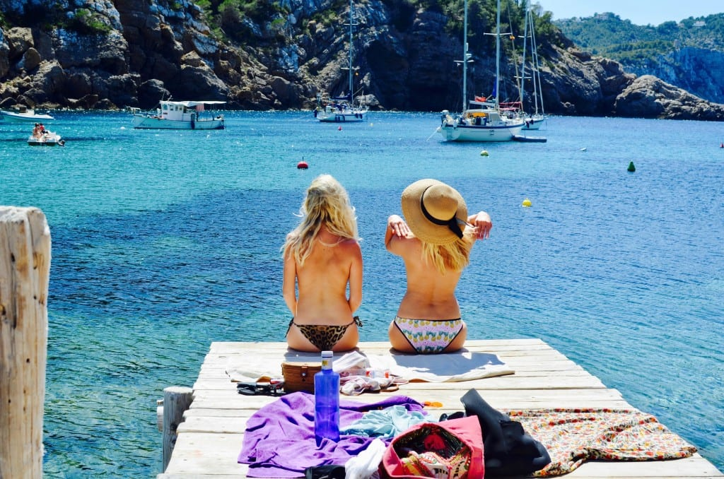 wild soul retreat Ibiza