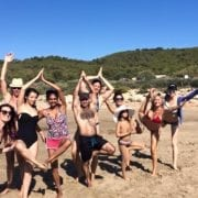 yoga teacher training valencia