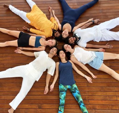 yoga teacher training in Goa