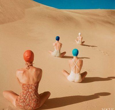 clifford coffin yoga morocco