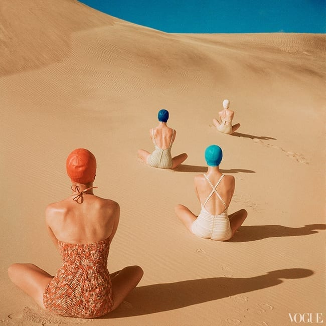 clifford coffin yoga morocco