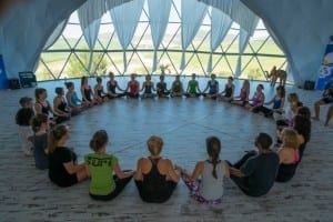 suryalila yoga teacher training