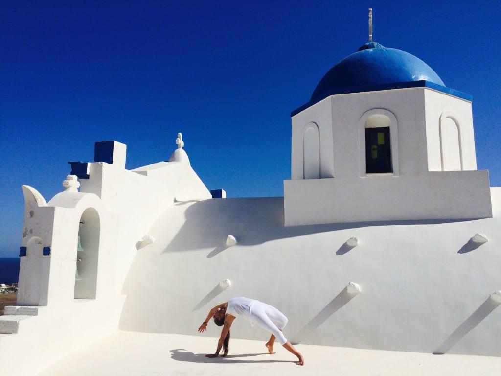 best retreats in Europe