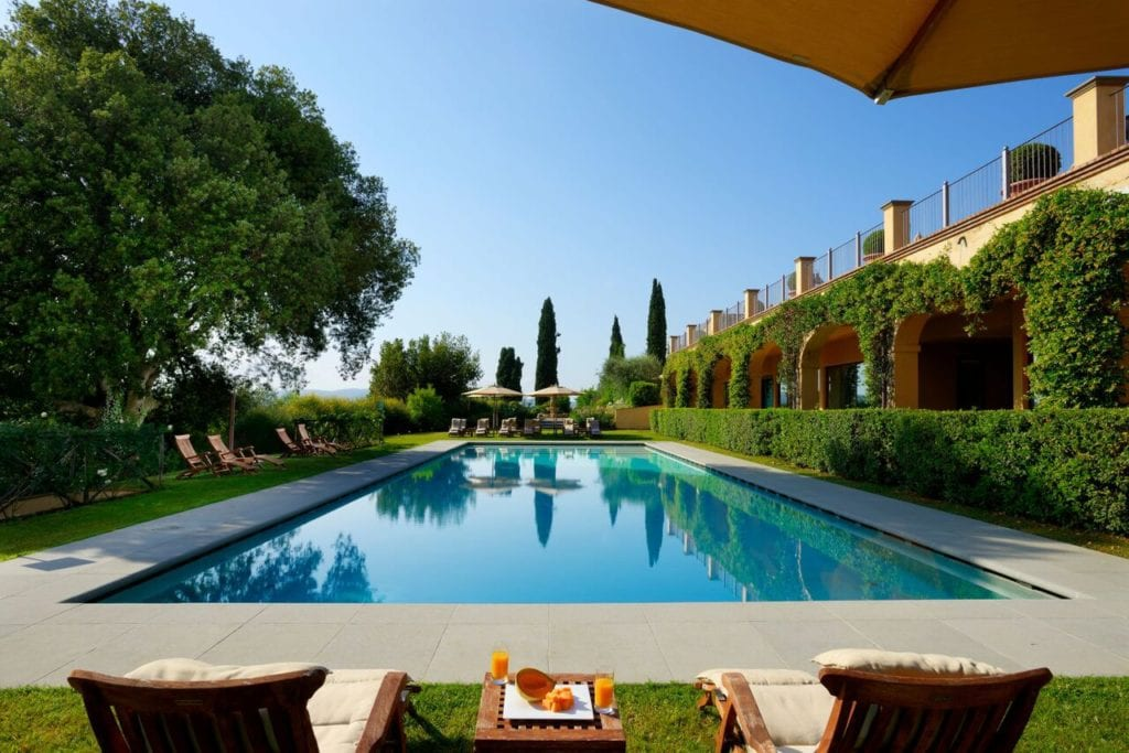 Luxury Yoga and Spa Retreat in Chianti, Italy 18th – 23rd October