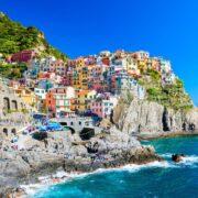 Italy Retreats