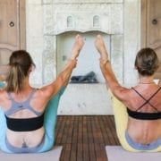 Yoga & Pilates Retreat