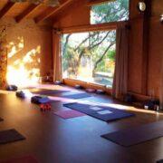 yoga breaks spain