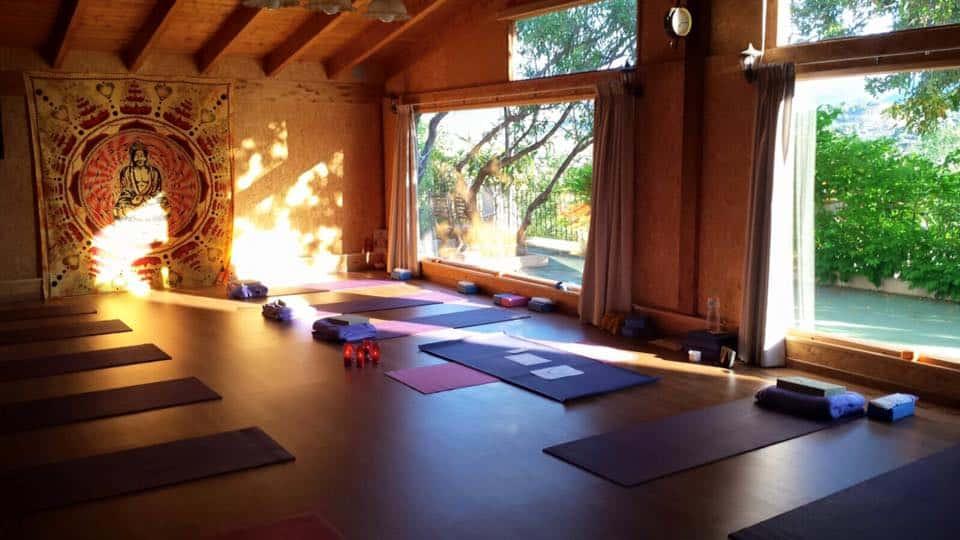 Pure Yoga Retreat Going Deeper, Alicante Spain,  23 – 28 May, 6 – 11 June (2019)