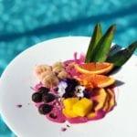 luxury spa and wellness retreat Sardinia