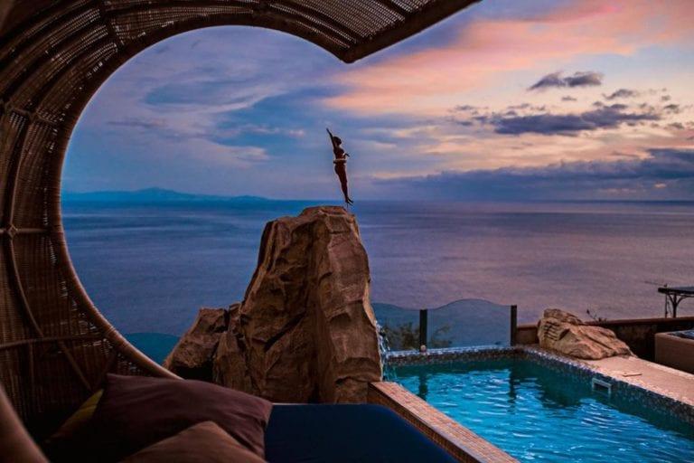 Amalfi Coast Yoga retreat