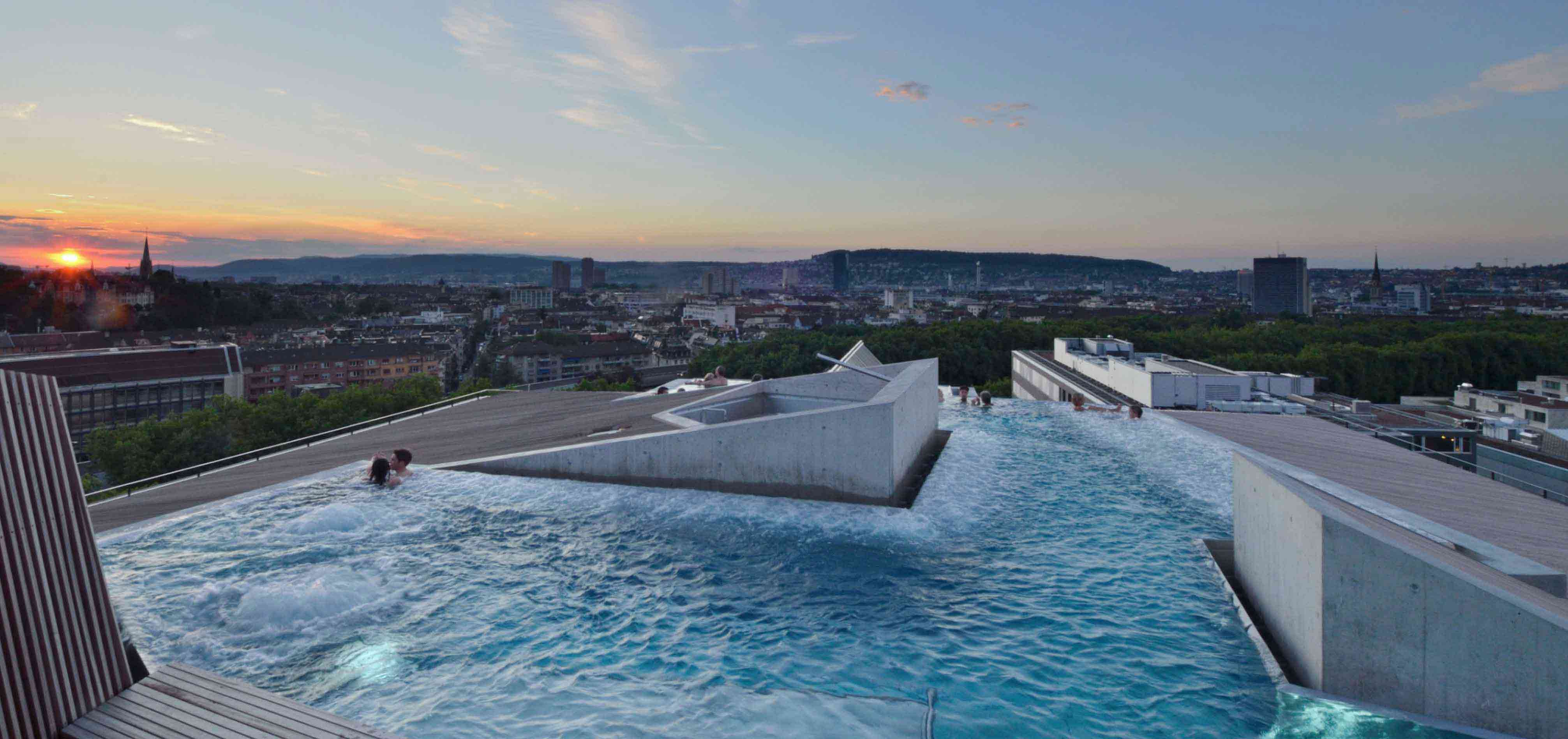 Soul Seed Travel Guide The Best Spa And Luxury Hotels In Switzerland