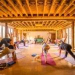 bank holiday yoga