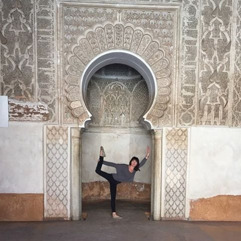 EAT.PRAY.MOVE Marrakech FORM+FOCUS Retreat, 24th February – 2nd March 2019