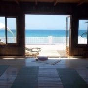 yoga and pilates holidays