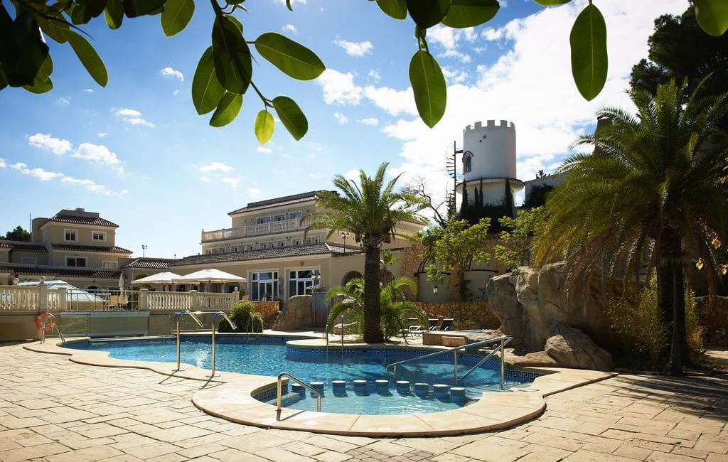 Yoga and Fitness Retreat at a Luxury Health Resort, Alicante, Spain 6 – 11 September/9 – 14 May