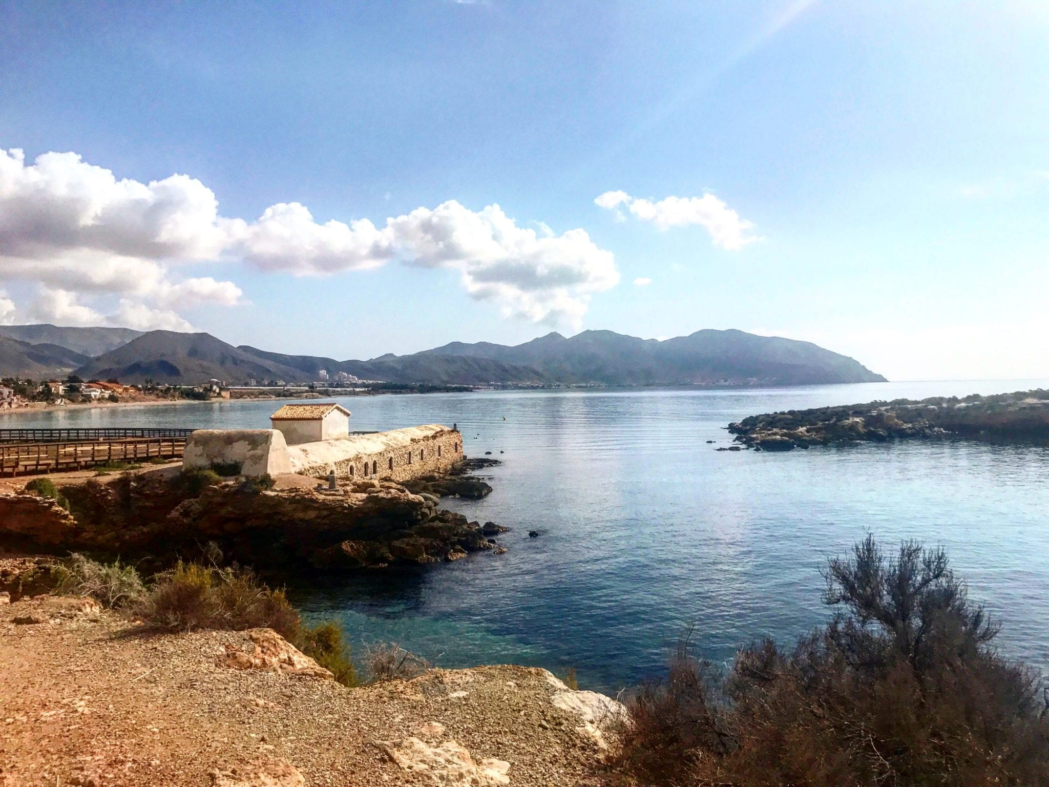Soul Seed Travel Review: Spanish, Pilates & Yoga Retreat in Murcia