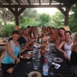yin yoga retreat Portugal